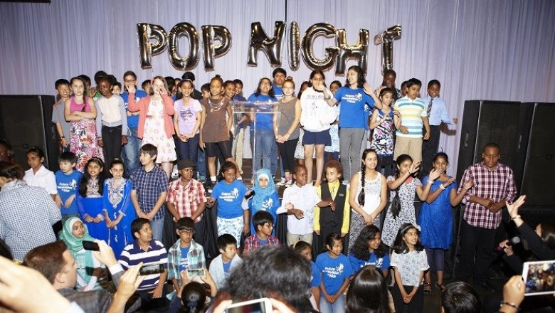 Celebrating the Power of Possibilities at POP! Night