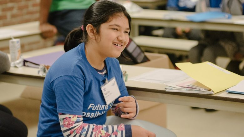 Multi-year commitment from Ontario Trillium Foundation supports growth for Future Possibilities for Kids